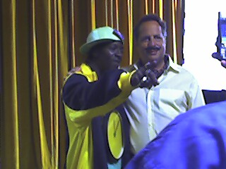 John Lovitz And Flava Flav